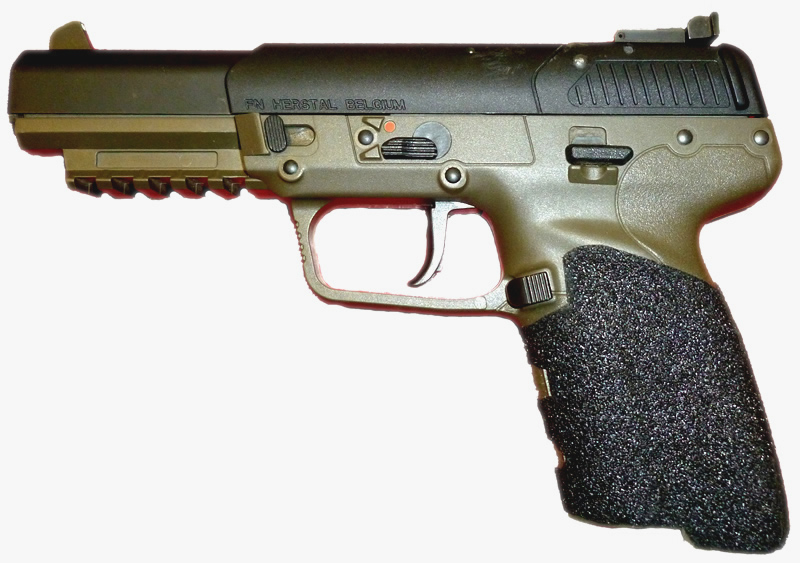 FN Five Seven Grips - Decal Grips for 5.7 Pistols