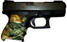 Glock 27 Grips - Camo