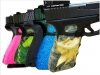 Glock 20 Decal Grips - Also fits Glock 21